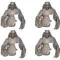 Scansione 3D della Madonna