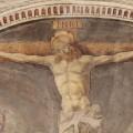 Il Cristo dopo il restauro