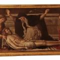 Jacopo Parisati da Montagnana, Compianto su Cristo morto