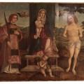Andrea Previtali, Sacra conversazione
